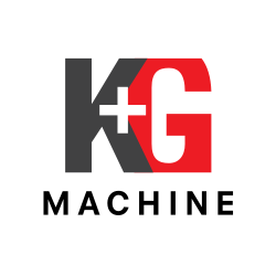KG Machinery Works Ltd.